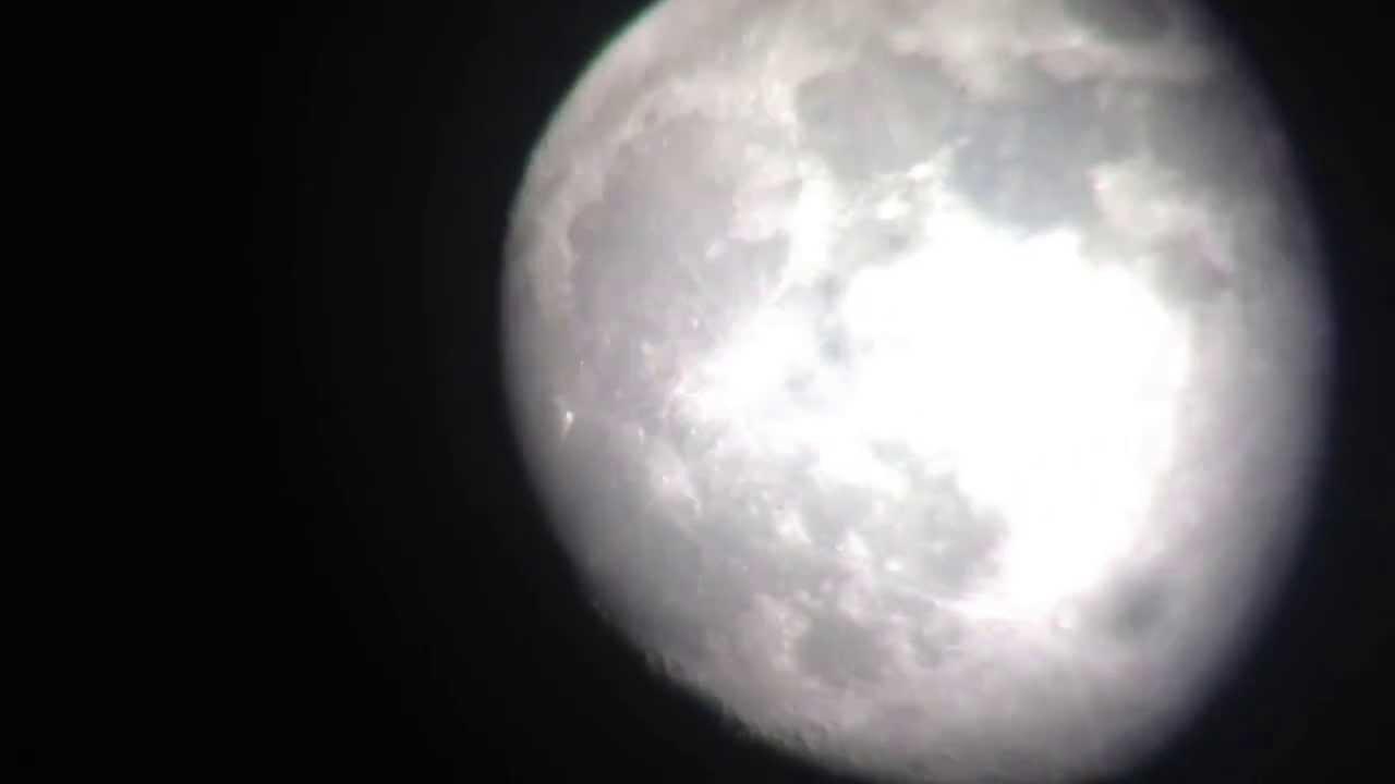 Celestron astromaster eq the moon youtube