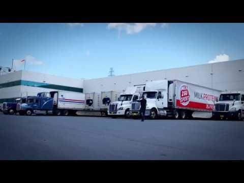 Nova Cold Logistics & Nova Cold Logistics - YouTube