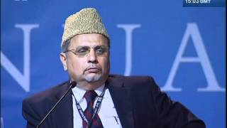 "French - Khilafate-Ahmadiyyat: The ""Second Manifestation"" of Divine Power - Jalsa Salana USA 2012"