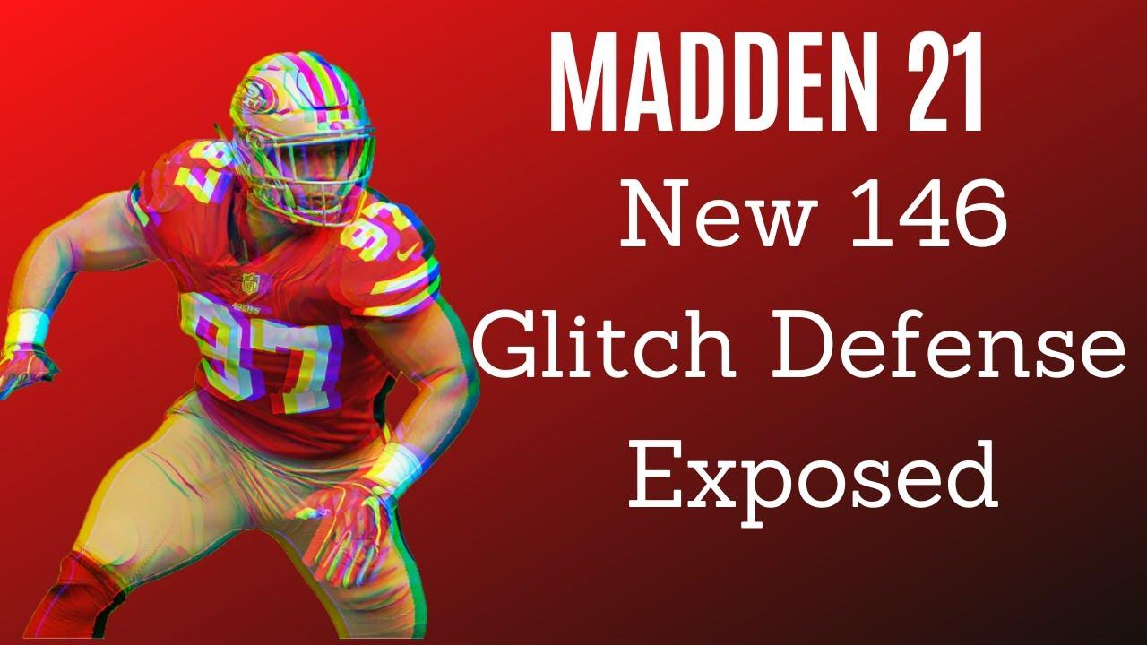 New 146 Secret Blitz! Defense  Madden 21 Tips