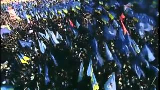 Славяне никогда не были ничьей колонией   Олег Царев на Анти Евромайдане, Киев