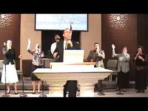 """First Church Praise and Worship """"Almighty God"""""""