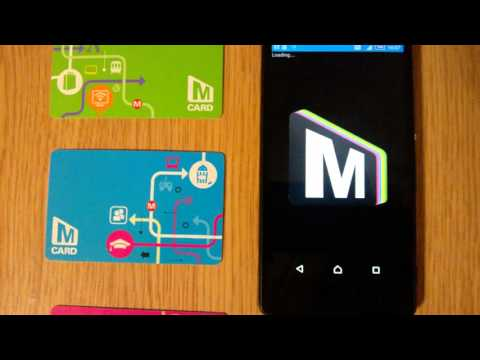 Free App to check your MCard and other West Yorkshire travel cards are up to date