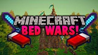 BEDWARS SUR RINAORC ! (Bedwars Rinaorc Minecraft) #1