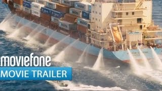 'Captain Phillips' Trailer | Moviefone