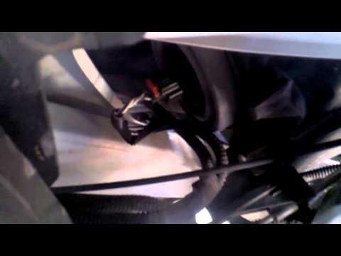 2006 Dodge Ram 1500 Headlight Bulb Change Doovi