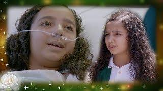 La Rosa de Guadalupe: Camelia puede morir por no tener seguro médico   El corazón...