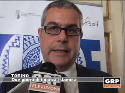 Torino: Due giorni di finanza islamica - GRP Televisione