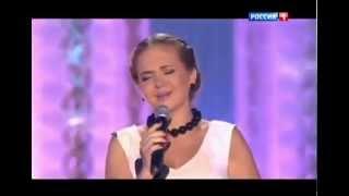 Марина Девятова. Я тебя подожду. 29.06.2013.