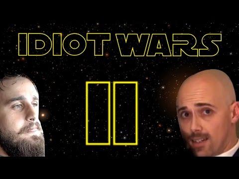 IDIOT WARS: THE RACISM AWAKENS [PART 2/2] - Hbomberguy