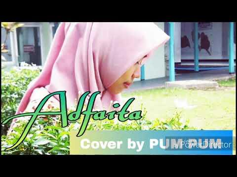 Adfaita(اَضْفَيْتَ) - Cover (Lirik) PUM PUM ~ Sholawat Paling Syahdu Bikin Merinding