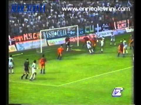 16-06-1996 Spal Como 3-6 Campionato Serie C1 1995 1996 semifinale Playoff Espansione TV