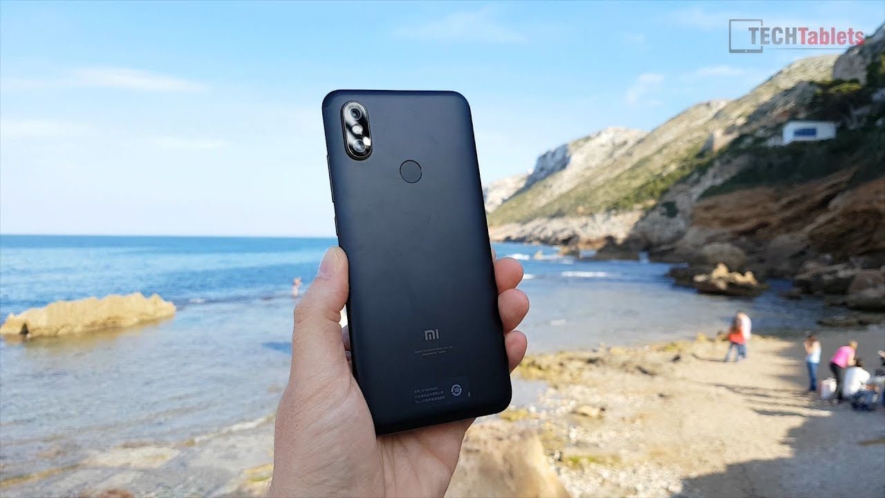 Xiaomi Mi 6X - REVIEW