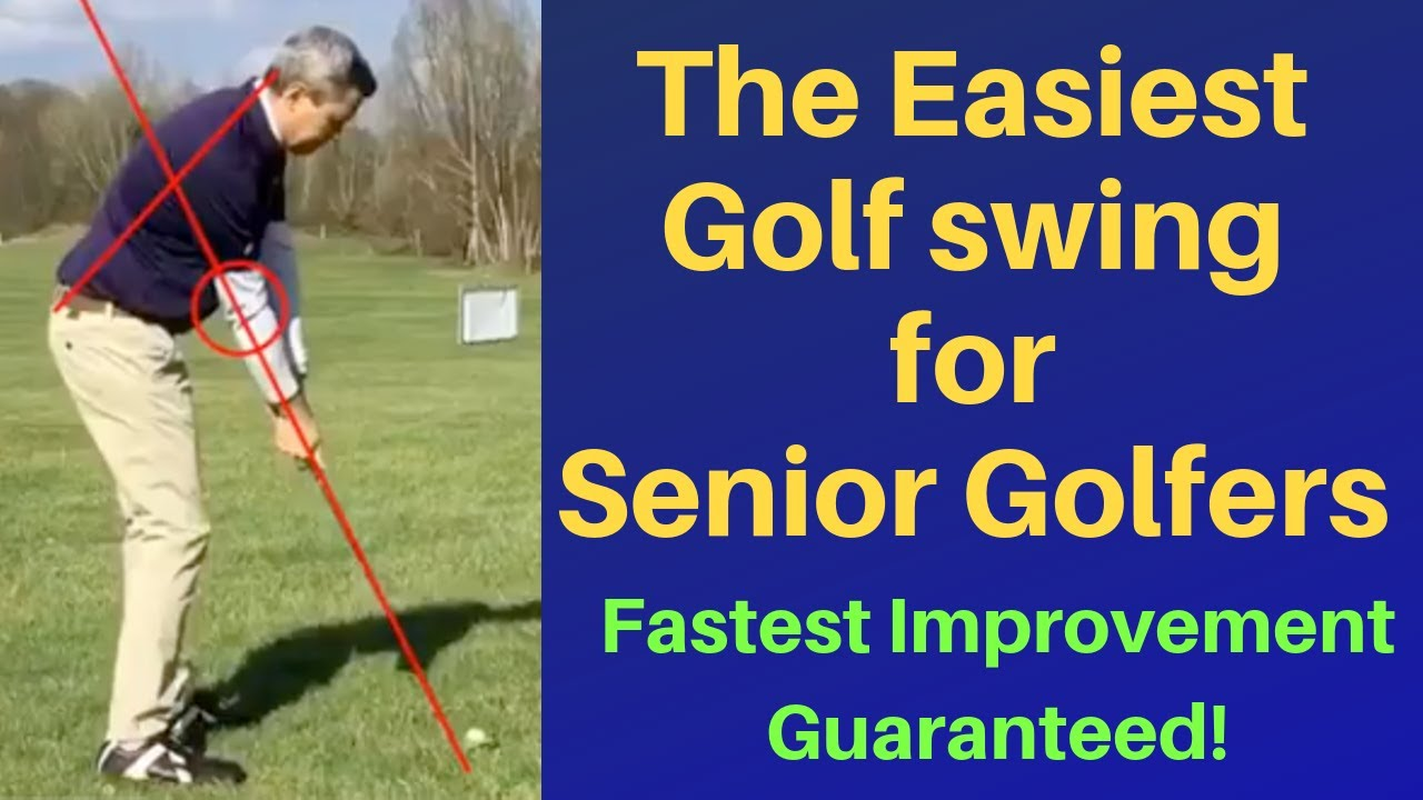 best golf drivers for senior ladies