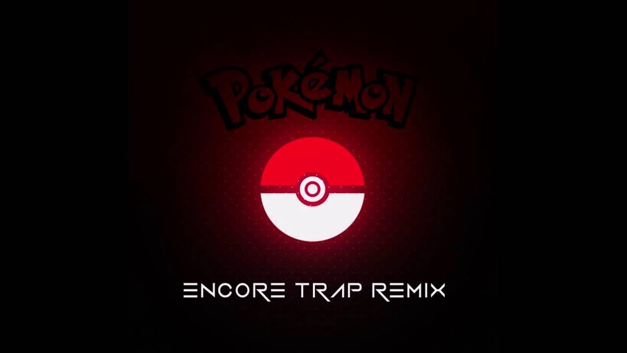 pokemon remix 1 hour