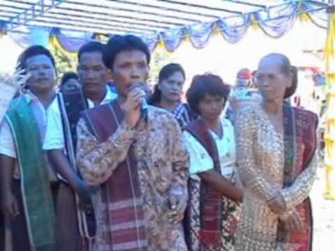 Pesta Adat Batak th 2006 Part. 2