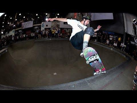 Vans Pool Party 2018 Video