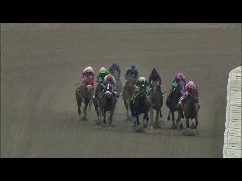 video thumbnail for MONMOUTH PARK 10-24-20 RACE 5 – SMART N CLASSY HANDICAP