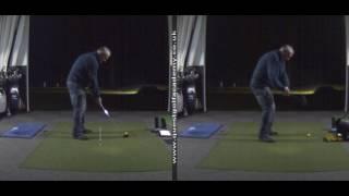 FIXING A SLICE  - A diferent approach - James Goddard
