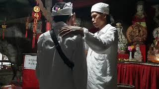 Pura Goa Giri Putri - Nusa Penida