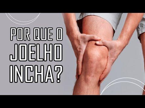 dor no joelho direito o que pode ser