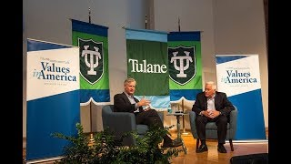 Tulane/Aspen Institute Values in America Speaker Series: Jon Meacham