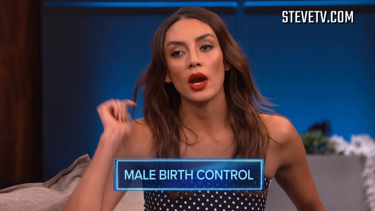 Should Men Be Using Birth Control?