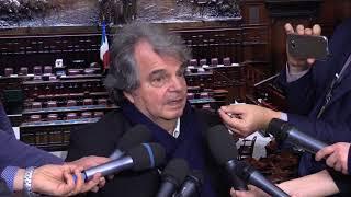 """Quarta gamba, Brunetta replica a Calderoli: """"Il quadrifoglio si comporrà"""""""