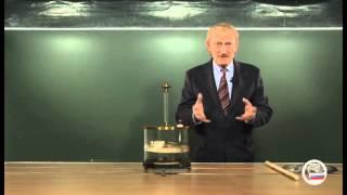 Два вида зарядов. Модель весов Кулона