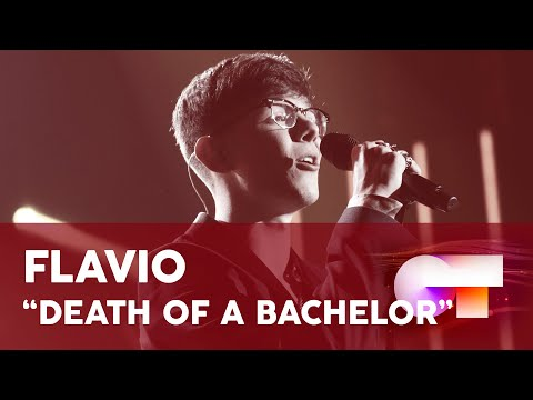 """DEATH OF A BACHELOR"" - FLAVIO 