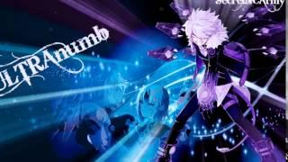 Nightcore - ULTRAnumb + Lyrics