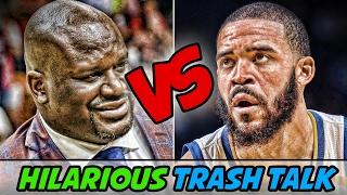 Javale McGee and Shaq get into HEATED Twitter Trash Talk | Draymond Green INSULTS Paul Pierce