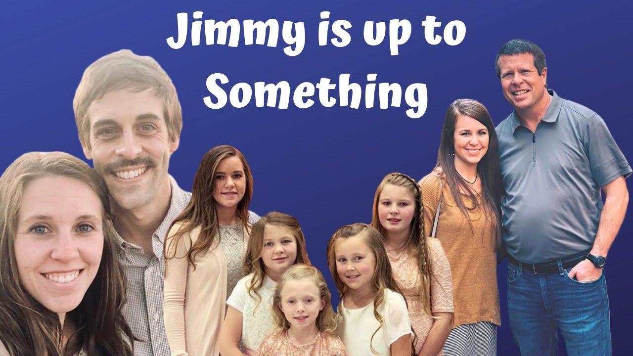 Jim Bob Duggar Prohibits Jill & Derick Dillard From ...