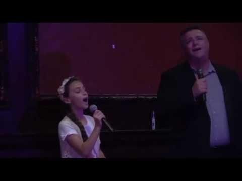Martin & Faye Gregory-Lambert