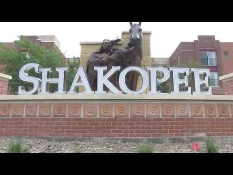 Minnesota Monthly's Best City in Minnesota Entry: Shakopee MN