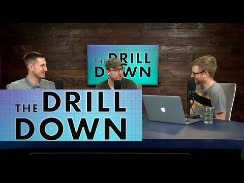 The Drill Down: 2019 SCV & Cadets Camp Visit, Jim Casella Visits Flo