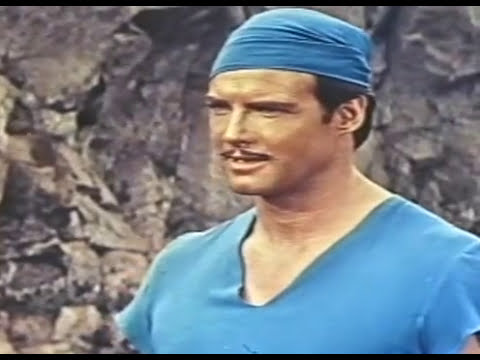 As Aventuras do Ladrao de Bagda - A Rosa Azul [1961][Dublado]