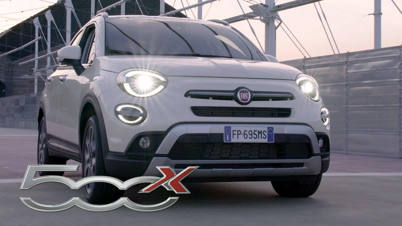 2019 Fiat 500x Product Presentation Youtube