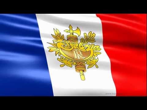 франции фото флаг