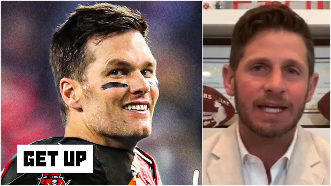 It's Super Bowl or bust for the Tom Brady & the Bucs - Dan Orlovsky | Get Up - ESPN thumbnail