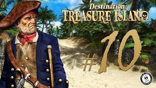 10 Давайте поиграем в Destination Treasure Island