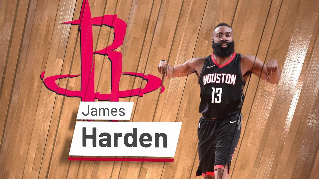 96c623b0d8d NBA 2K19 - New York Knicks vs Houston Rockets - YouTube