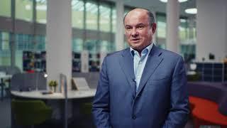 Первый проректор Валерий Катькало о создании Высшей школы бизнеса