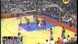 Coney Island vs San Miguel Game 4 (1993 AFC Finals)
