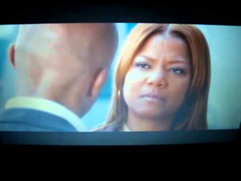 Just Wright-Apology Love Scene