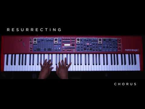 Resurrecting | Official Keys Tutorial | Elevation Worship