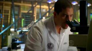 Making lab work visually interesting to television viewers is very difficult - Episode 713