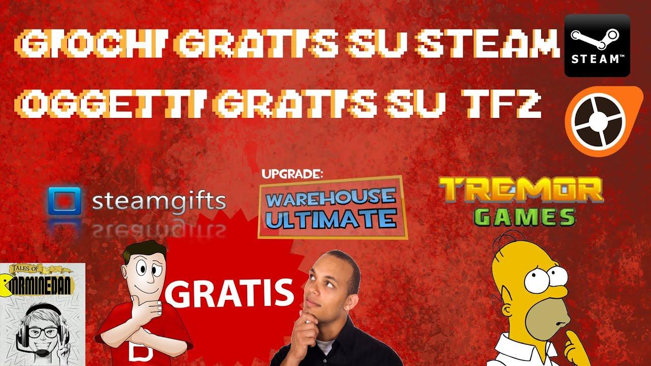 Oggetti Team Fortress 2 Gratis