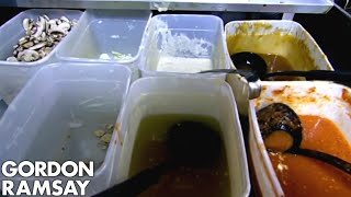 Gordon reviews Lanterna Restaurant - Gordon Ramsay