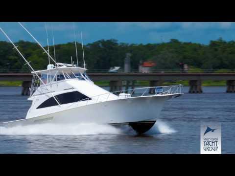 1999 56 Ocean Yacht | Peel & Reel